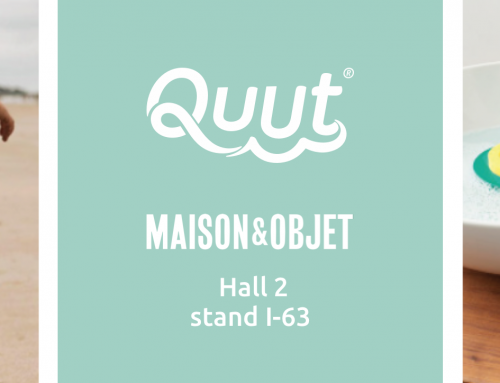 Quut welcomes you at M&O